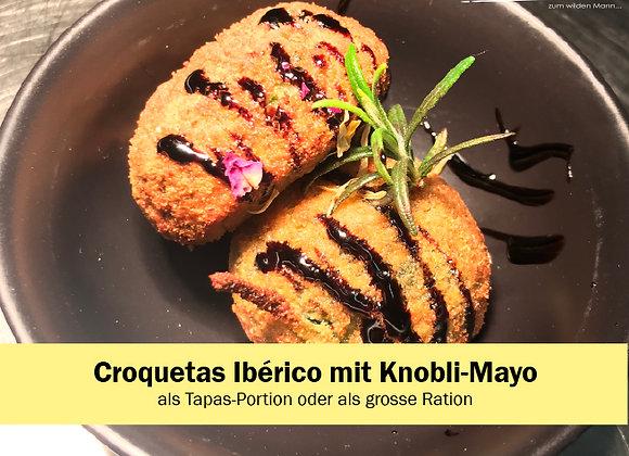 Croquetas Ibérico 2 Stk.
