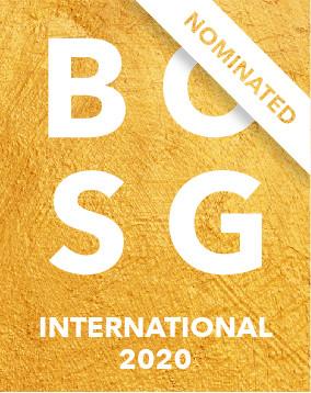 BOSG Internatinal 2020