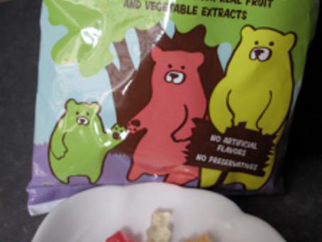 Attention Gummy Bear Lovers!