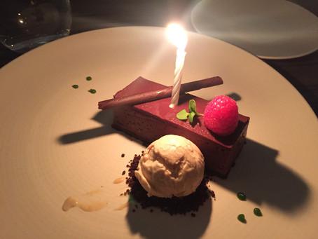 Buon Compleanno @Impero_Caffe