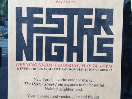 Hester Nights