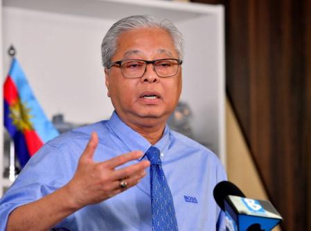 긴급안내)) 7월 3일 ~ 16일, 수도권(Klang Valley) 대부분의 지역 EMCO 발표