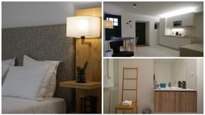 Alma Moura Residences hospedagem Lisboa
