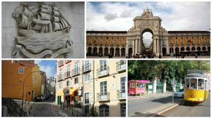 pontos turísticos Lisboa
