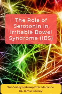 serotonin is a neurotransmitter in irritable bowel syndrome IBS