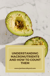Understanding Macronutrients and How to Count Them