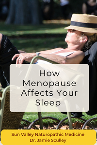 How Menopause Affects Your Sleep