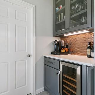 Modern Kitchen & Interiors Complete Make
