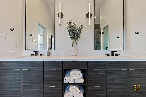 Houston Kitchen & Bath Remodel