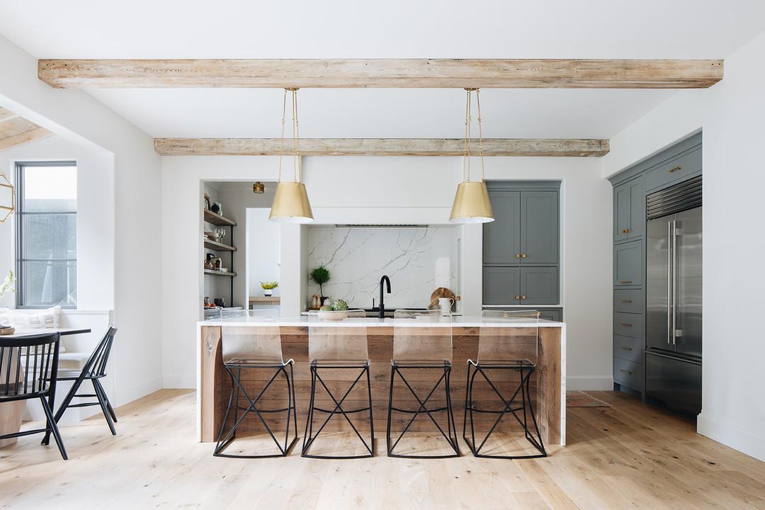 Custom Build Home Interior Design & Remodel, Bellaire TX