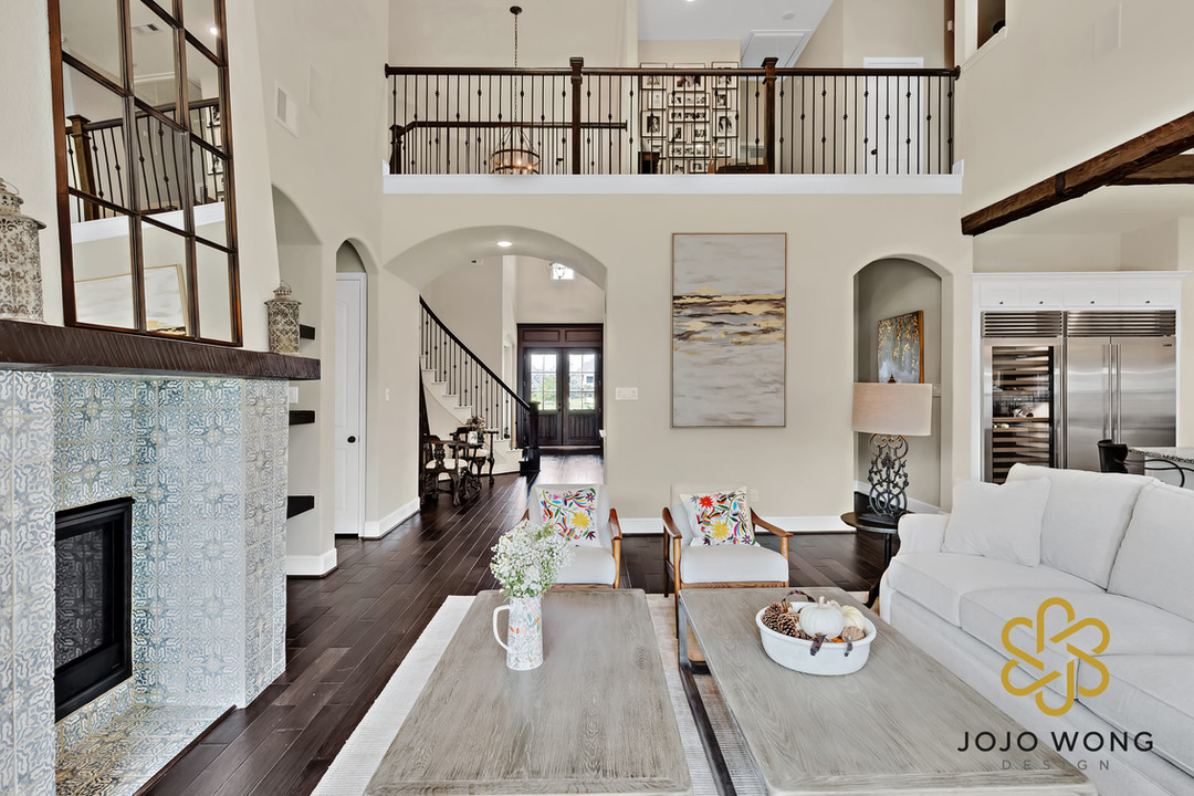 Cypress Remodel and Home Design