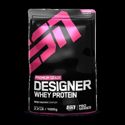 ESN Designer Whey Protein, 1000 g