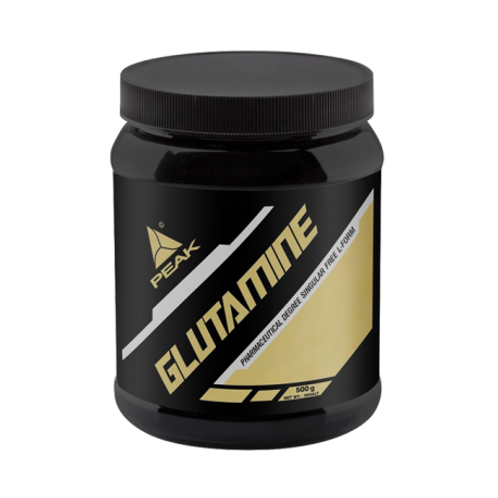 Peak Performance Glutamin 500 g