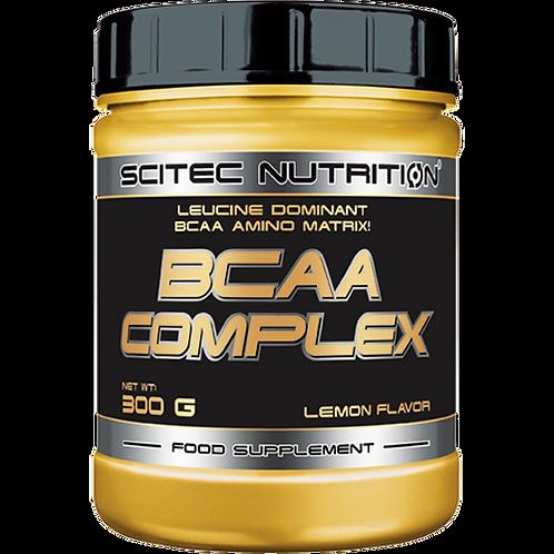 Scitec Nutrition BCAA Complex, 300 g