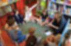 La Carabane ateliers et activités créatives positives enfants Philo dessin
