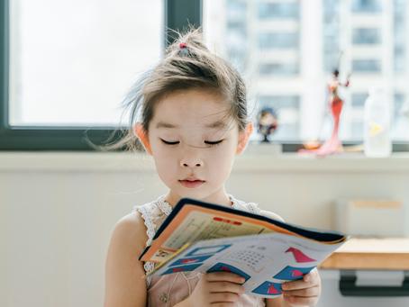 Réservé aux enfants : 5 apprentissages essentiels à ne pas négliger cette année.