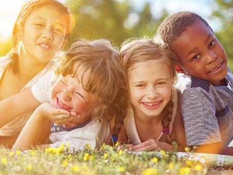 Les 3 potentiels à ne pas négliger chez votre enfant.
