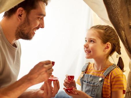 Les 5 clés pour philosopher avec votre enfant.
