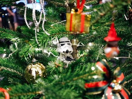 Comment survivre aux cadeaux de Noël avec philosophie.