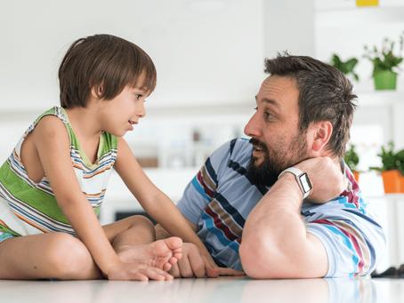 5 astuces pour philosopher avec vos enfants.