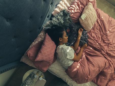 Comment ces 5 livres vont changer la routine du soir de vos enfants