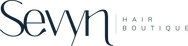Sevyn Hair Boutique Main Logo - Midnight.png