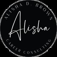 Alisha D. Brown Submark Logo - Black.png