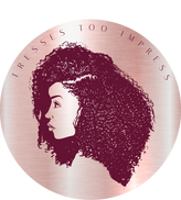 Tresses Too Impress Submark Logo Blush.p