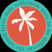 The Island Fever Submark Logo - Burnt Or
