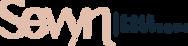 Sevyn Hair Boutique Main Logo - Nude.png