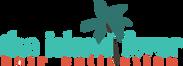 The Island Fever Alternative Logo - Tagl