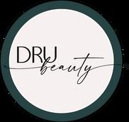 DruBeauty Submark Logo - Green Border.png