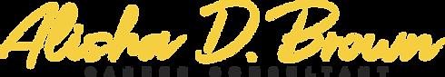 Alisha D. Brown Main Logo.png