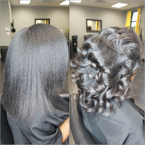 Unique Styles by Candace