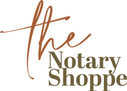 The Notary Shoppe Alternative Logo.png