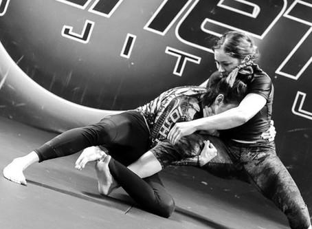 Jiu Jitsu is Essential