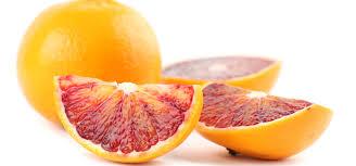 Les Oranges ''Tarocco''