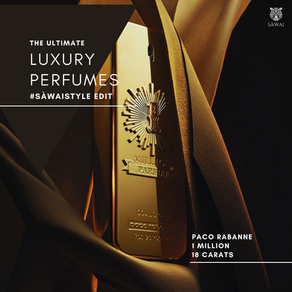 5 Exclusive perfumes SÀWAI can help you get your hands on - Luxury Goods and Marketplace