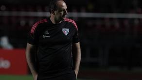 Desde 2015, São Paulo não vence em estreias de técnicos; confira lista