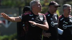 Com jogo decisivo, São Paulo define programação da semana; veja