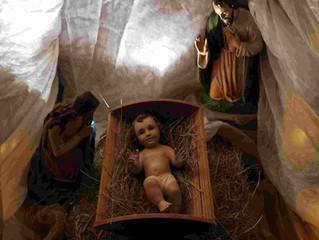 ŚWIĘTEJ RODZINY: JEZUSA, MARYI I JÓZEFA