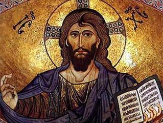 Uroczystość Chrystusa Króla Wszechświata
