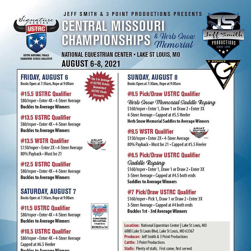 Central Missouri Championships