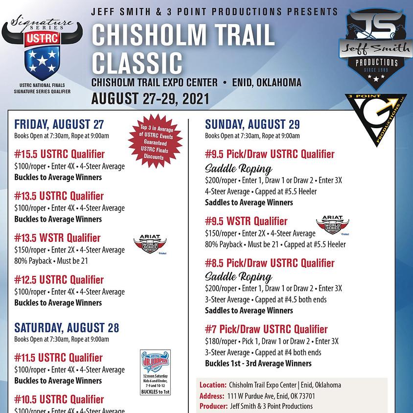 Chrisholm Trail Classic