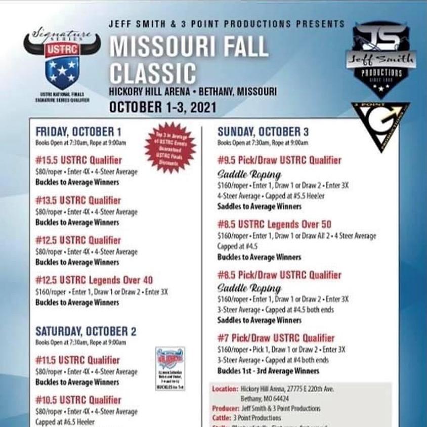 Missouri Fall Classic