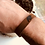 Thumbnail: Leather Bear Bracelet