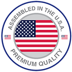 Assembled in the USA | Precise Connections, Inc.