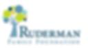 Ruderman Family Foundation logo