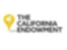The California Endowment Logo