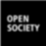 Open Societ Foundations Logo